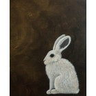 Mountain Hare Print