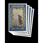 4 The Honeybee and the Hare cards