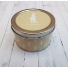 Hare Wheat Candle (1st Class Delivery)
