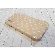 Hare Phone Tough Case Wheat (2nd Class Delivery)