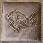 Hopping Hare tile