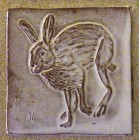 Approaching Hare tile