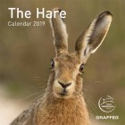 The Hare 2019 Mini Calendar
