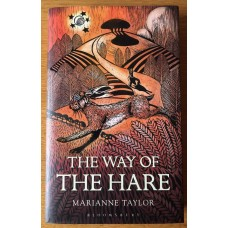 The Way of The Hare book
